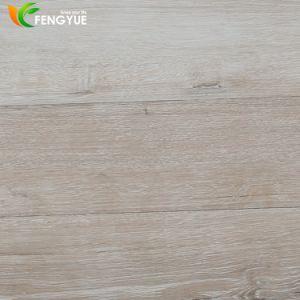 100 Virgin Material Waterproof PVC Floor Tile pictures & photos