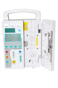 Disposable Medical Continuous Infusion Pump with Ce Approved - Martin pictures & photos
