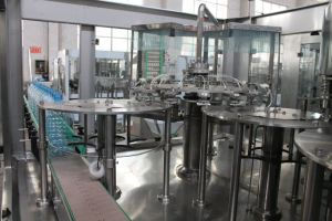 Automatic Small Bottled Drinking Mineral Water Filling Bottling Plant pictures & photos