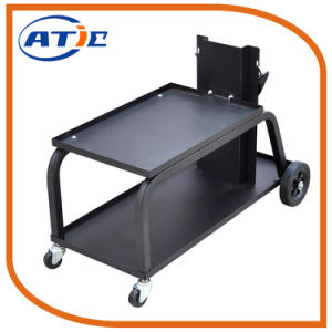 Welding Trolley (XH-WC-6) pictures & photos
