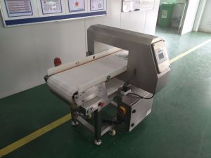 Metal Detector for Speical Product (install Plastic Chain Belt) pictures & photos