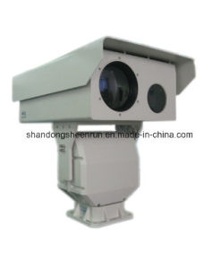 HD Dual Sensor Long Range Night Vision Camera (HLV3020TIR185R) pictures & photos