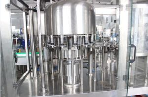 Beverage Filling Machine (XGF 40-40-10) pictures & photos