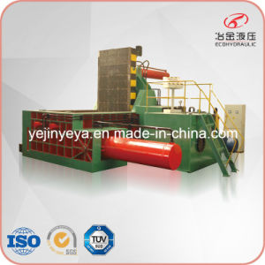 Ydt-315A Metal Coil Waste Aluminum Steel Copper Baler Machine pictures & photos