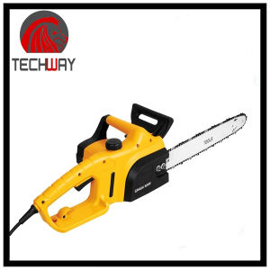 Electric Chain Saw (TWCS1800E) pictures & photos