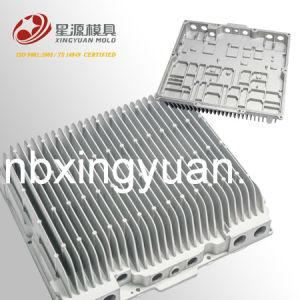 Die Casting for Aluminum&Magnesium with ISO Ts Certification pictures & photos