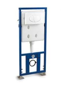 Grade AAA Hard-Wearing Wall Cistern (100BL)