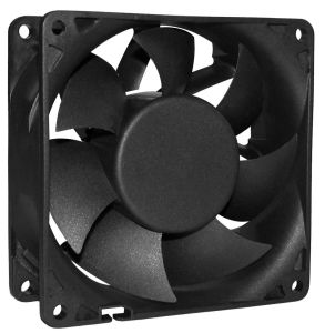 92mmx92mmx38mm Thermal Plastic Ec Fans Ec9238 pictures & photos