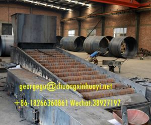 Garbage Incinerator Used in Medical Industry with Low Price pictures & photos