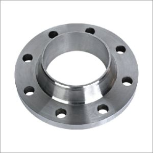 Flange Welding Neck, Alloy Steel Carbon Steel ANSI/ASME/En/DIN pictures & photos