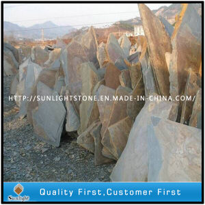 Irregular Rusty Slate Flagstone for Outside Garden pictures & photos