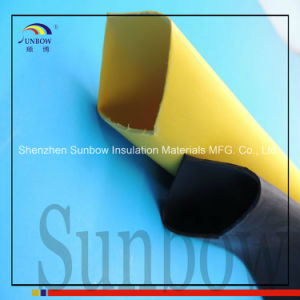 PE Heat Shrink Tube High Voltage Busbar Insulator pictures & photos
