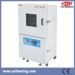 Rud-60 High Temperature Test Oven Vacuum Dry Box pictures & photos