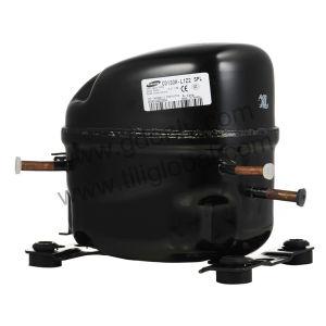 R600A 110-173W 1/5HP Samsung Refrigerator Reciprocating Compressor pictures & photos