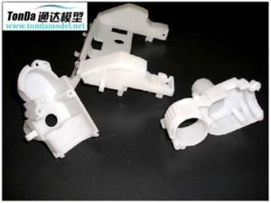 3D Printing Machining Rapid Prototypes pictures & photos