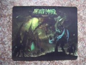 Custom Made Play Mats From Mouse Pad Factory pictures & photos