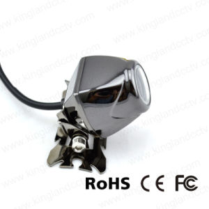 Metal Case Mini Backup Camera for Car Rear View System pictures & photos