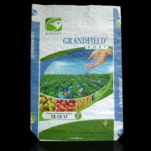 New Material Colorful PP Bag for Fertilizer, Dog Food, Colour Printed PP Bag pictures & photos