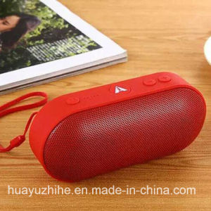 Mini Bluetooth Speaker with FM Support TF and USB Flash pictures & photos