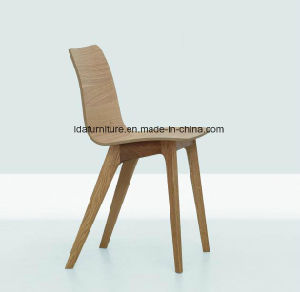 Solid Wood Chair pictures & photos