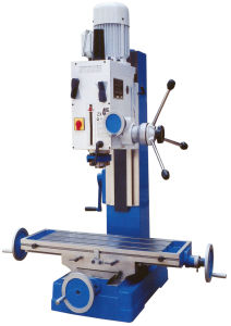 drill mill machine