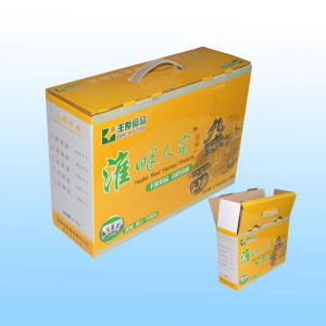 Paper Box / Gift Box / Food Box