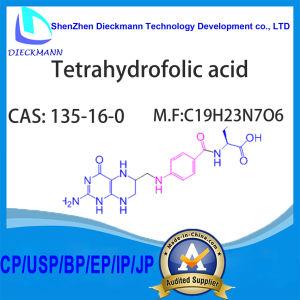 Tetrahydrofolic acid CAS: 135-16-0 pictures & photos