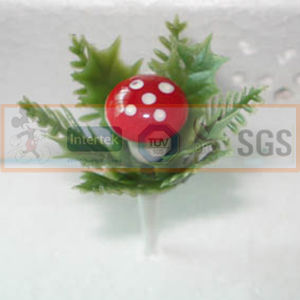 Best Selling Popular Christmas Fabric Decoration pictures & photos