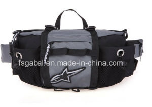 Grey Alpinestar 1680d Waterproof Sport Waist Bag pictures & photos