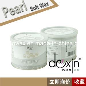 Pearl Hair Removal Soft Wax 400ml