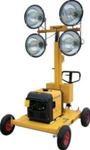Towable Lighting Equipment Honda Generator pictures & photos