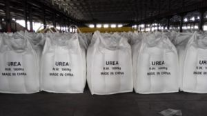 Granular Urea Fertilizer N 46% Made in China pictures & photos