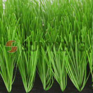 Flooring Synthetic Lawn Football Turf Soccer Artificial Grass pictures & photos