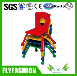 Stackable Plastic Children Chair for Sale (SF-82C) pictures & photos