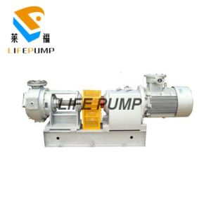 Stainless Steel Glass Glue Transfer Rotor Pump (NYP) pictures & photos