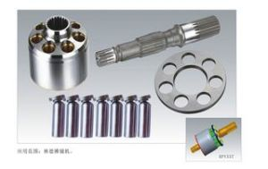 Linde Hpv55t Hydraulic Pump Spare Parts Ningbo Factory Wholesale pictures & photos