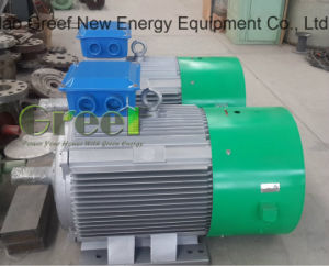 Permanent Magnet Generator for Wind Turbine and Hydro Turbine pictures & photos