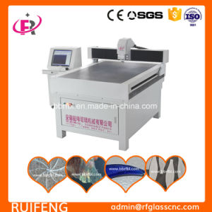 High Quality CNC Glass Cutting Machinery for Optics pictures & photos
