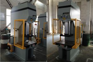 60t Hydraulic Press, 60 Tons Hydraulic Press, Hydraulic Press 60 Tons pictures & photos