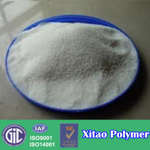 Cationic Polyacrylamide Powder (C5005) for Waste Water Treatment