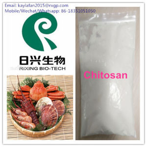 Food Grade Common Density Dac90% Chitosan pictures & photos