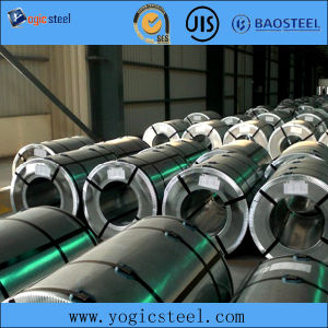 Hot Dipped Galvanized 600 Steel Coil pictures & photos