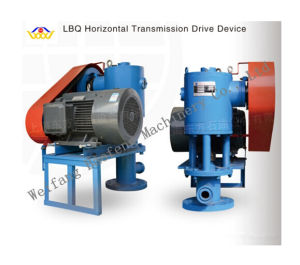 Screw Pump 37kw Horizontal Surface Transmission Drive Motor Device pictures & photos