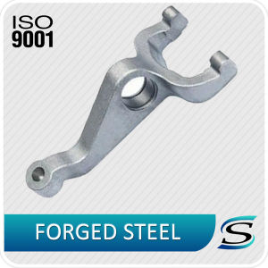 ISO 9001 Steel Forging Parts pictures & photos