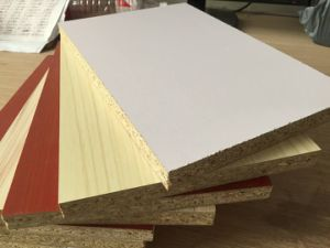 16mm Raw Particle Board/ Particle Board pictures & photos