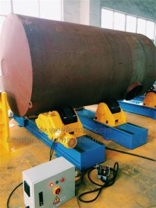Bolt Adjust Conventional Welding Rotator