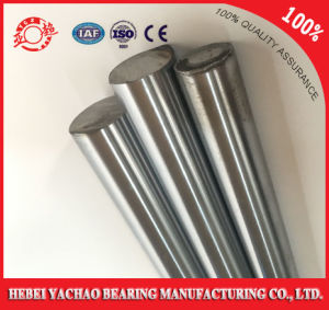 Cheap and Stable Performance Linear Sliding Bearings / Lined Sliding Bearings (LMH Series) pictures & photos