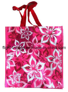 PP Shoulder Bag Made of Yiwu China pictures & photos