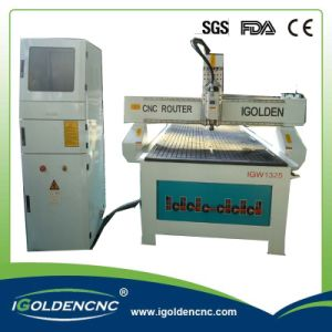 Italy Hsd Spindle CNC Router machinery for Wood Furniture pictures & photos