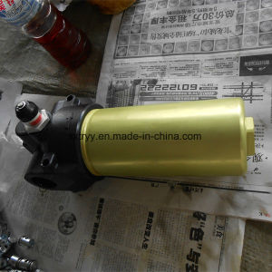 Carbon Steel Pma160 Middle Pressure Inline Filter pictures & photos